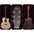 【民揚樂器】北愛爾蘭手工 Lowden Guitar O32C 全單板 民謠吉他