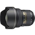 Nikon AF-S 14-24mm f/2.8G ED 鏡頭*(平輸中文)