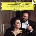 "Verdi - Great Moments from ""La Traviata"" / Pavarotti / Studer / Levine"