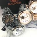 BALMER 賓馬 星光閃耀機械手錶(7996)
