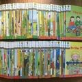 牛津閱讀樹1-9級 A版