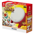 Nintendo Switch 太鼓達人專用鼓組 HORI