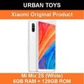 Xiaomi Mi Mix 2S / 6GB RAM / 128GB ROM / AI Dual Camera/1 Year Local Warranty Set by Xiaomi Singapore