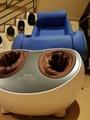 6994b806878 OTO foot and chair massager. (OTO ev-01  amp  OTO adore foot