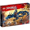 ||一直玩|| LEGO 70652 忍者閃電暴風龍 (Ninjago)