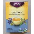 現貨 | Yogi Tea☕瑜珈茶-睡前茶(有機、不含咖啡因)16包/盒