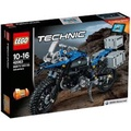 樂高 Lego 42063 TECHNIC 系列 BMW R 1200 GS Adventure 2合1
