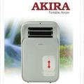 🚚 Akira Portable Aircon