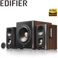 官方旗艦商城註冊延長6個月保固 EDIFIER S360DB 2.1聲道 HI-RES認證 旗艦藍芽音響