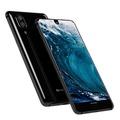 SHARP AQUOS S2 4G/64G 智慧型手機 黑色 黑色