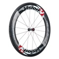 【7號公園自行車】 Vision Metron 81輪組 管胎版