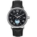 【Bentley 賓利】Denarium系列 羅馬星辰/羅馬簡約風尚手錶