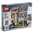 LEGO 樂高 10218 Creator Pet Shop