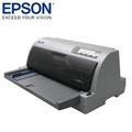 『人言水告』EPSON LQ-690C點陣式印表機《供貨中》