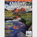 Outdoor Photographer 6月號/2014