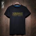 男生短袖 短T 單機PC游戲周邊衣服 信長之野望創造 戰國立志傳 t恤短袖男