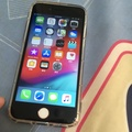 iPhone 7,128G,Home鍵故障,外觀有使用痕跡。二手機。