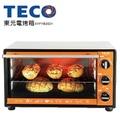 【TECO東元】20公升電烤箱(XYFYB2021)