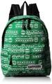 【日本代購】Outdoor Products 超輕量繽紛多彩後背包(小)-深綠