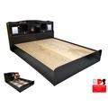 เตียงนอนไม้ ขนาด6ฟุต