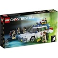 LEGO 樂高 Ghostbusters Ecto-1 21108