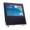 Monoy Echo Show Stand - Colorful Acrylic Holder Protective Mount for Amazon Echo Show (Clear)