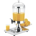 Juice Dispenser โถน้ำหวาน โถจ่ายน้ำผลไม้ โถจ่ายน้ำหวาน ขนาด 8 ลิตร