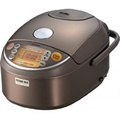 Zojirushi Induction Heating Pressure Rice Cooker and Warmer NP-NVC10