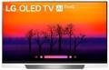 LG OLED55E8PUA 55-Inch 4K Ultra HD Smart OLED TV (2018 Model)