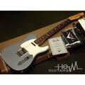 2013 Fender Custom Shop telecaster nos 電吉他