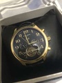 🚚 瑞士品牌 國王系列機械錶