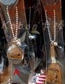 現貨~日本史努比SNOOPY-金屬鍋鏟造型鈴噹吊飾  (7-441/442-4) Kaban卡棒代購達人