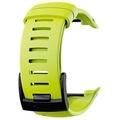 Suunto D4/D4I Novo Replacement Strap Kit (D4i Novo Lime) - intl