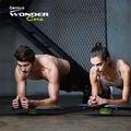 Wonder Core Genius 智能APP全方位運動教練健身器+運動毛巾WCG91-WT