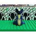 LEGO 樂高 忍者 旋風忍者 9444 9446 藍蛇族 蛇王 眼鏡蛇 Hypnobrai