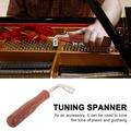 เปียโน Guzheng เปลี่ยนอุปกรณ์เสริมเครื่องปรับเสียง Assistant ประแจจูนเนอร์