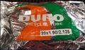 ยางในจักรยาน Duro 20X1.90/2.125