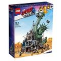 ||一直玩|| LEGO 70840 Welcome to Apocalypseburg!
