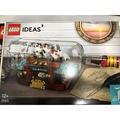 樂高 瓶中船 21313 LEGO