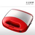 嘉頓國際 VITANTONIO【VWH-30B】鬆餅機 內附烤盤 方型鬆餅 烤盤 送食譜 台灣公司貨