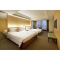 《端午連假可用免加價》台中清新溫泉飯店:清新二中床+2客早餐+露天設施