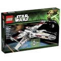 LEGO 樂高 Star Wars 10240 Red Five X-Wing Starfighter Building Set