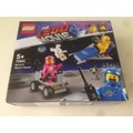 LEGO 樂高 70841 樂高玩電影2 Benny's Space Squad