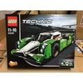 LEGO 42039 TECHNIC 科技系列 24小時賽車 平跑賽車 24 Hours Race Car