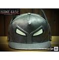 NEW ERA 59FIFTY Justice League 正義聯盟聯名 -- Batman 蝙蝠俠限量頭盔夜光款
