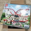 Lego 10261 雲霄飛車