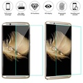 M_home For ZTE Axon 7 Anti-dust Anti-crash Full Cover Tempered Glass Screen Protector - intl