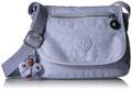 【美國代購】Kipling Sabian Alabaster Crossbody Mini Bag - Belgian