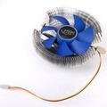 VR_Tech CPU ฮีทซิงค์สำหรับ Intel LGA775 LGA 1155/1156/1366 AMD754/