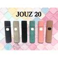 亞馬遜銷售No.1 Jouz 20 皮套 套件 清潔 整組